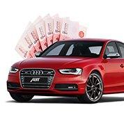 Оценка автомобиля для выкупа