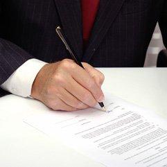 Оформление документов на выкуп автомобиля