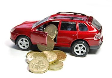 оценка автомобля